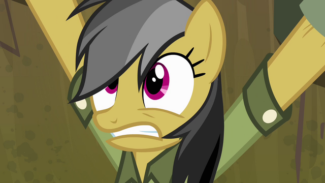 File:Daring Do panicking S4E04.png