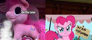 File:FANMADE Animated Storyteller Pinkie Pie.png