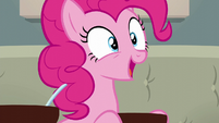 "Pinkie Pie ""that's true times three!"" S6E12"