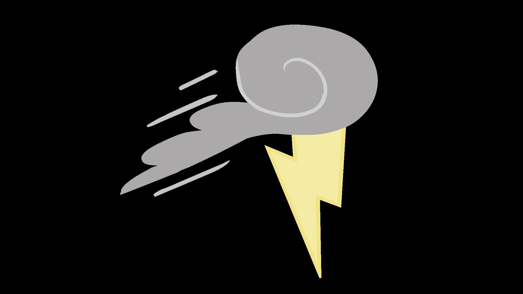 Map Placeholder Dark Symbol: Image - Thunderlane Cutie Mark.png