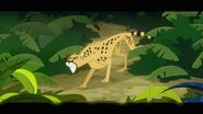 Daring Do Predators 4 S2E16