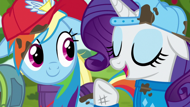 "File:Rarity ""I think I have an idea"" S6E14.png"