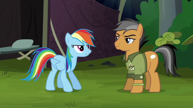 """File:Rainbow Dash """"the only way to get back"""" S6E13.png"""