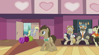 """Derpy """"finally figured out how I can help"""" S5E9"""