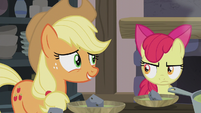 "Applejack ""this IS what we were expectin'!"" S5E20"