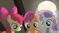 CMC Worm's Eye View S02E23
