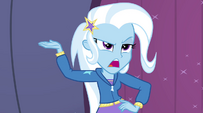 "Trixie ""is the most talented girl at Canterlot High"" EG2"