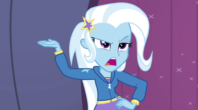 """File:Trixie """"is the most talented girl at Canterlot High"""" EG2.png"""