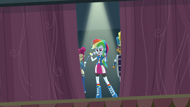 "File:Rainbow Dash ""More than once"" EG3.png"