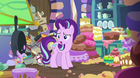 """Starlight Glimmer """"what are you doing?!"""" S6E21"""