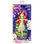Legend of Everfree Boho Assortment Fluttershy packaging