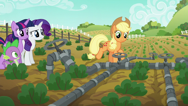 File:Applejack trots up to first irrigation valve S6E10.png