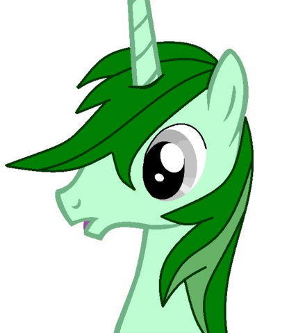 File:FANMADE Spearmint Head GG.png