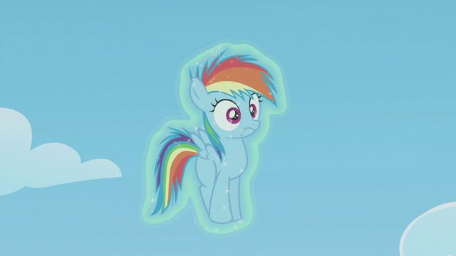 File:Filly Rainbow Dash still frozen S5E25.png