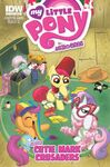 Micro-Series issue 7 cover A