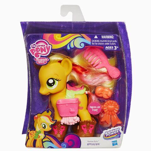 File:Rainbow Power Fashion Style Applejack packaging.jpg