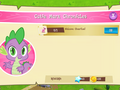 Cutie Mark Chronicles objectives MLP Game.png