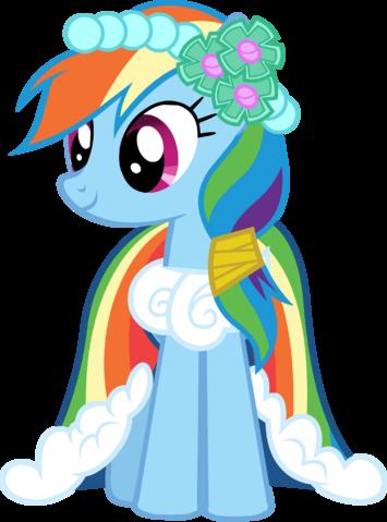 File:Canterlot Castle Rainbow Dash 6.png