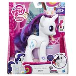 Explore Equestria Action Friends Rarity packaging