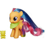 Scootaloo Wild Rainbow doll