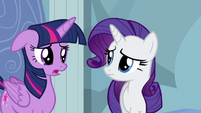 "Twilight ""I don't know what we CAN do"" S5E5"