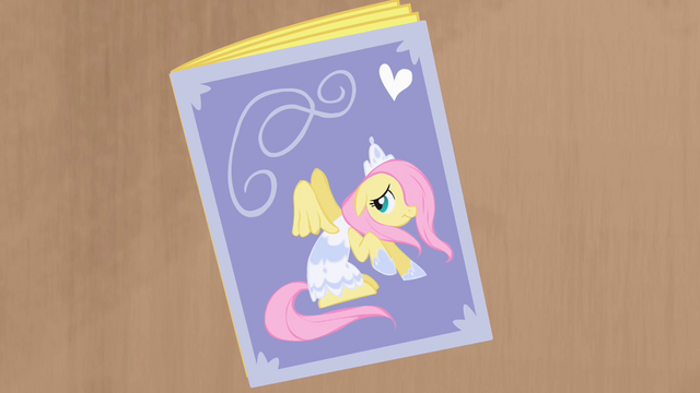 File:Fluttershy magazine cover S1E20.png