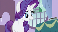 Rarity big breakfast S3E9