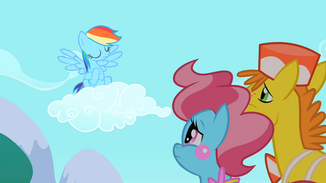 File:Rainbow Dash shaking her head S2E13.png