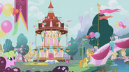 Party for Applejack S1E04