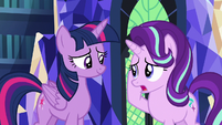 "Starlight Glimmer ""I might have missed the point"" S6E21"