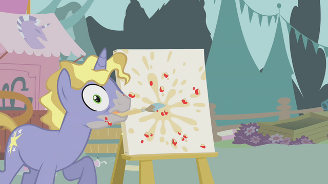 File:Canvas is splattered with apple pulp S1E12.png