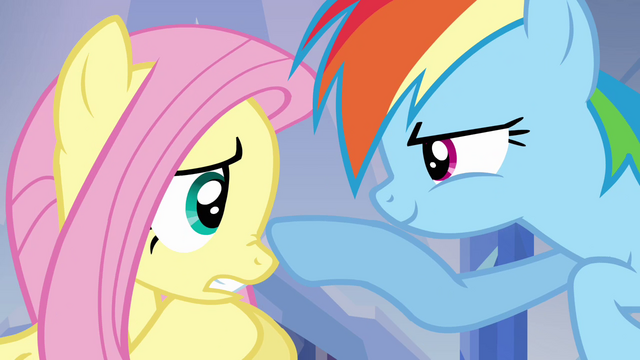 "File:Rainbow Dash ""all part of the game"" S03E12.png"