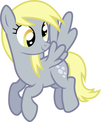 File:FANMADE Derpy vector by mrbarthalamul.png