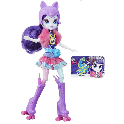 File:Friendship Games Sporty Style Rarity doll.jpg
