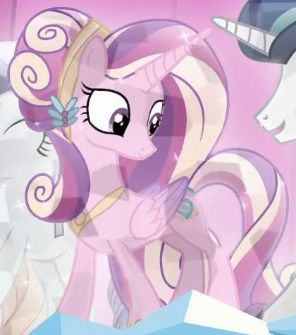 File:Princess Cadance Crystal Pony ID S6E2.png
