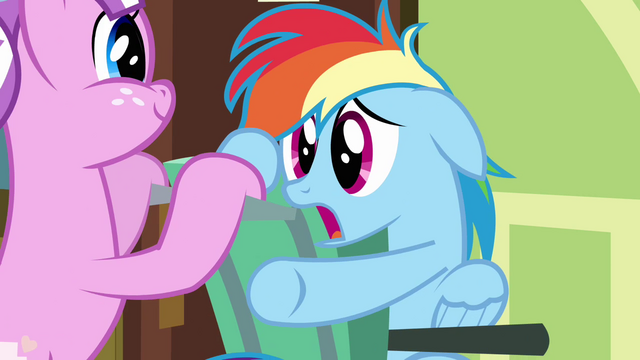 File:Rainbow Dash noooo S02E16.png