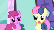 """Sweetie Drops """"And you are?"""" S1E20"""