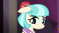 "Coco Pommel ""until several moons ago"" S5E16"