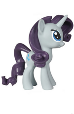 Rarity Funko vinyl figure
