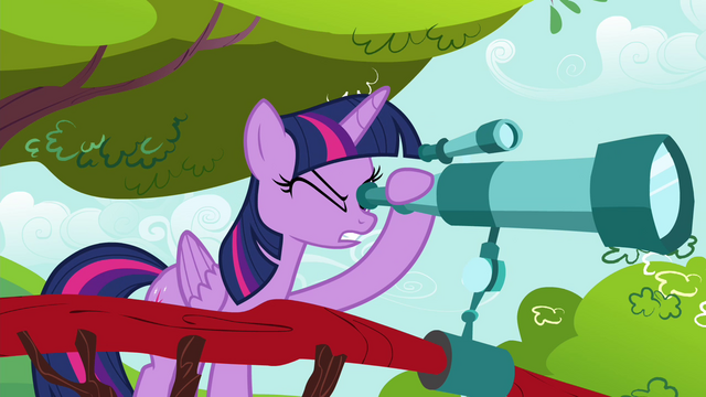 File:Twilight looks into the telescope S4E26.png