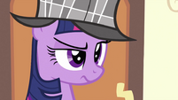 Twilight face S2E24