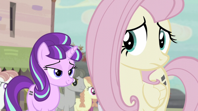 File:Starlight smiling while Fluttershy worried S5E02.png