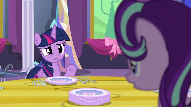 """File:Twilight """"I said no magic"""" S06E06.png"""