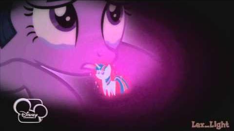 My Little Pony La Magia de la Amistad - HMAPS (Reprise) (Español de España) -720p-