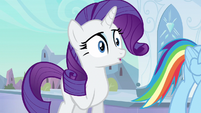 Rarity oh...that S3E1