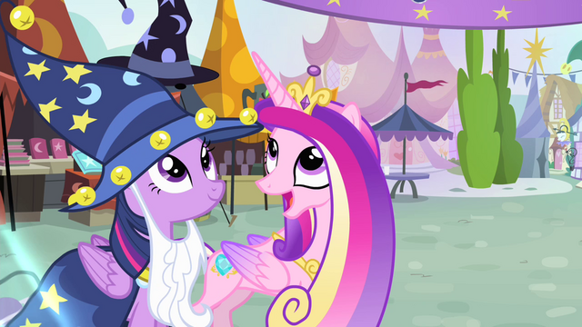 File:Cadance 'Magic health bubble' S4E11.png