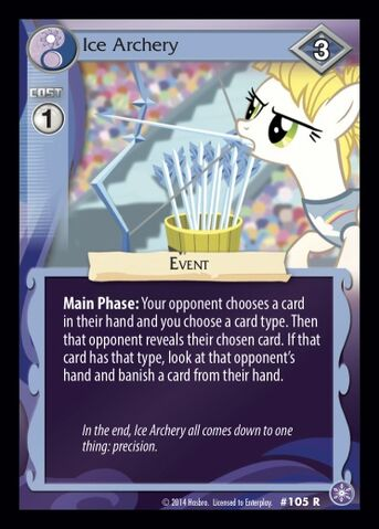 File:Ice Archery card MLP CCG.jpg