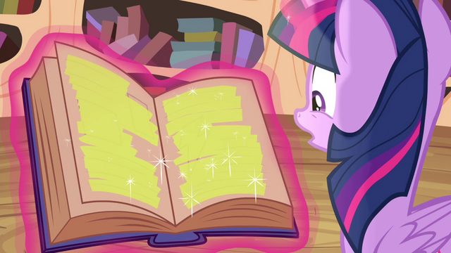 File:Twilight reads the highlighted book S4E21.png