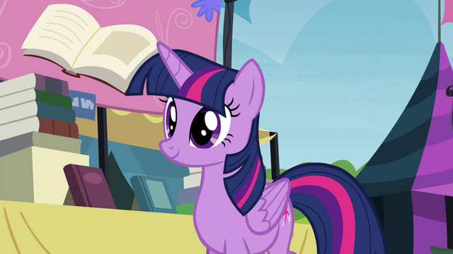 File:Twilight realizes the books' importance S4E22.png