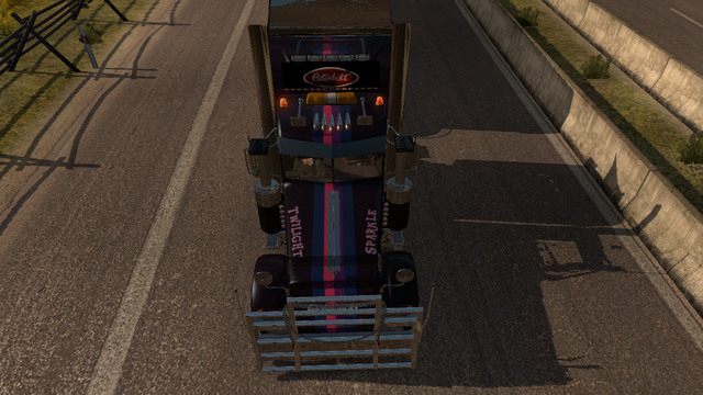File:FANMADE ETS2 Peterbilt 389 Custom - Twilight Skin 4.png